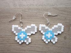 Navi Zelda Earrings Jewelry Legend Of Zelda par DoucesCreations