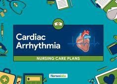 3 Cardiac Arrhythmia (Digitalis Toxicity) Nursing Care Plans