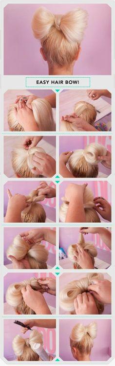 popular hair tutorials 2014 for teens