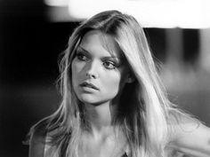 Michelle Pfeiffer (1980)