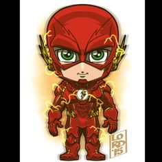 Arkham Knight: The Flash Concept!!! Lord Mesa