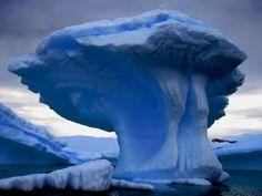 Alaska | Iceberg alaska - Fond d'écran - Kuldi i sal - Photos - Club ...