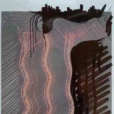 Carte Graffiate. Andrea Biffi a Fabriano (12/09 – 29/09)