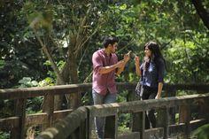 Nivin Pauly and Madonna Sebastian-1844 Premam Malayalam movie stills-Nivin Pauly,Jude Antony Joseph