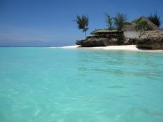 Zanzibar : 10 plages pour en prendre plein la vue !