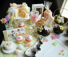 Easter sweets | Flickr - Photo Sharing!