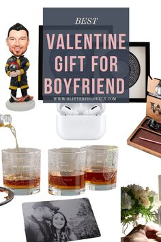 Best Valentine Gift Ideas for your Boyfriend that he will absolutly love!