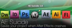 the little (mac) app that you always should have beside your AE icon