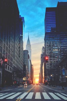 gentscartel: Good Morning Manhattan // GC