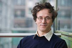"""""""Eine Pille gegen Metastasen ist möglich"""" - Josef Penninger (Bild) und sein Team haben erkannt, wie man körpereigene Zellen im Kampf gegen Krebs aktivieren kann. Mehr dazu hier: http://www.nachrichten.at/nachrichten/gesundheit/Eine-Pille-gegen-Metastasen-ist-moeglich;art114,1312702 (Bild: Rita Newman)"""