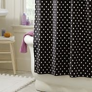 Kids Bath...they Need A New Shower Curtain.