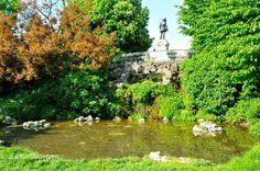 Giardini pubblici #Milano #milanodavedere #igersmilano #incomingmilano #cometomi  www.milanodavedere.it