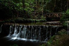 Parque das Mangabeiras - Belo Horizonte/MG - Brasil.