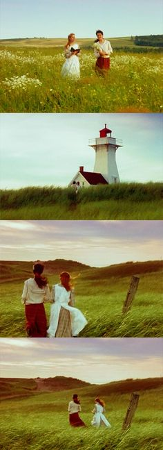 Anne of Green Gables. I always compared myself and my best friend to these kindred spirits.though me less ladylike as Diana, she was always fully Anne. Anne Shirley, Anne Of Green Gables, Movies Showing, Movies And Tv Shows, Jane Austen, Road To Avonlea, Megan Follows, Anne With An E, Nerd