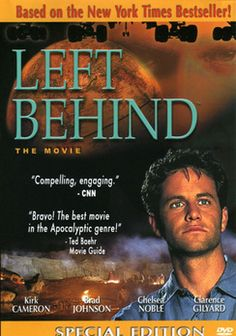I love the whole series of Left Behind, books and movies. oh, and Kirk Cameron is the bomb! New Movies, Good Movies, Movies And Tv Shows, Family Movies, Christian Films, Christian Videos, The Bible Movie, I Movie, Film Watch
