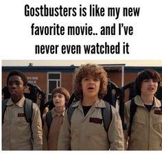 I've seen it