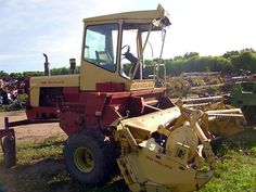 New Holland 1499 hay equipment salvaged for used parts. All States Ag Parts 877-530-4430.