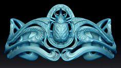 Jewelry Sculpting Fundamentals: Elegant Lines Jewelry Art, Jewellery, Sculpting, Lion Sculpture, Statue, Elegant, Whittling, Classy, Jewelery