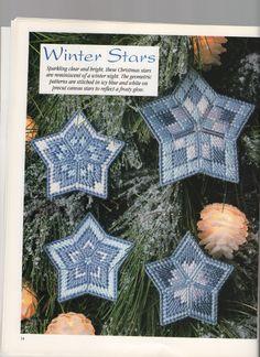WINTER STARS 1