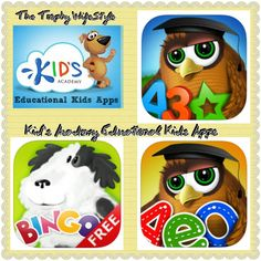 Kids Academy Educational Apps Toddlers & Preschool free itunes download