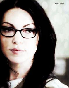 My new Female Crush; Alex Vause