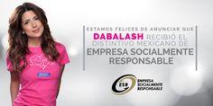 Dabalash, amplificador del crecimiento de pesta�as y cejas es la �ltima innovaci�n en la ciencia cosm�tica. Su dise�o y creaci�n provienen de un laboratorio de los mejores qu�micos y m�dicos especializados en productos cosm�ticos.