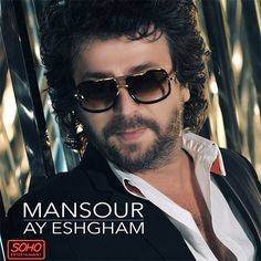 Mansour's new single 'Ay Eshgham' now available