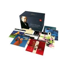 Chicago Symphony Orchestra - Fritz Reiner: The Complete RCA Recordings