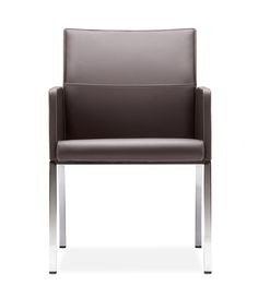 "Foundation 1 - S Guest Chair $650 H: 33.5"" W: 22.5"" D: 22.5"" SH: 18"" SD: 18.5"" SW: 20"""