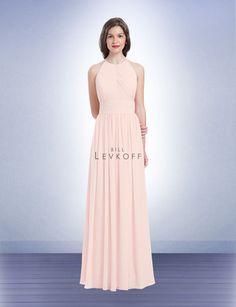 Bridesmaid Dress Available at Ella Park Bridal | Newburgh, IN | 812.8533.1800 | Bill Levkoff - Style 1161
