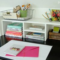 7 Steps For Organizing Your Home – Without Getting Overwhelmed - good website for organizing tips for almost anything