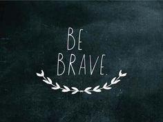Bravery is so sexy... #calledtobemore #overcomer #entrepreneur #ladyboss #consistency #monat #dream job Www.jsnow.mymonat.com