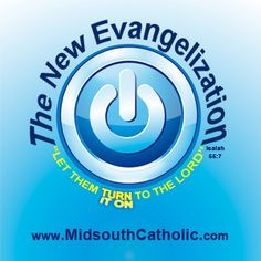 The New Evangelization: My First Catholic Media Conference, Catholicon