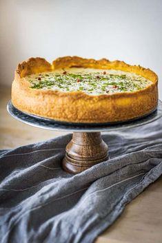 Gluten Free Pie, Brunch Buffet, Savory Tart, Brunch Recipes, Brunch Food, Food And Drink, Fresh, Breakfast, Ibs