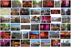 City break la Amsterdam! Romantism si extravaganta! Trebuie sa vezi Amsterdamul pictat în culorile toamnei!