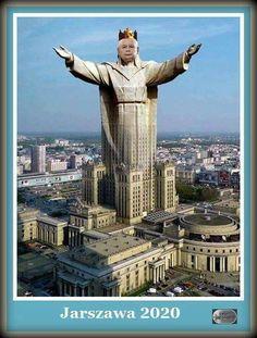 Religion Memes, Polish Memes, Everything And Nothing, Me Too Meme, Statements, Impreza, Statue Of Liberty, Haha, Entertaining