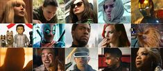 The 100 Most Anticipated Films Of 2018