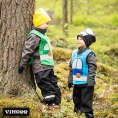 Hauskaa ja turvallista koulunalkua kaikille! Jyväskyläläinen @vinkee.fi tuo Lastenvaatekarnevaaliin hauskat heijastinliivit ja -pipot  #tampere #lastenvaatekarnevaali #vinkee #heijastinliivi #koulu #kerho #päiväkoti #backtoschool #kouluun #heijastinpipo #heijastin #lastenvaatteet #madeinfinland  Kuva: Vinkee