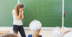 Teaching: a 'family unfriendly' profession