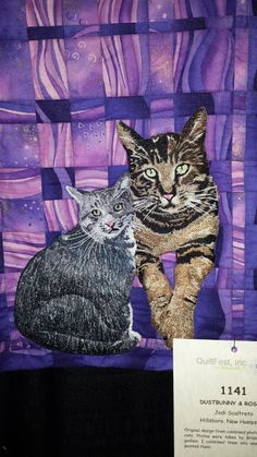 Stormy Days: Quilt Show
