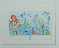 caspian under the sea