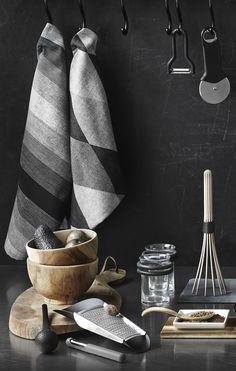 Find inspiration til lækre køkken ting #inspirationdk #køkken #køkkenudstyr
