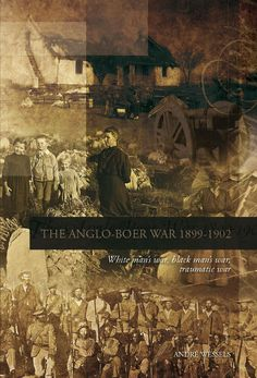 Based on many years of research with regard to the Anglo-Boer War (in this regard, see the comprehensive source list), this book is essential reading for anyone who would like to know more about the most devastating conflict that has thus far been waged between white people in Southern Africa, but a war that in due course also involved more and more black and brown – and to some extent Asian – people. Black Men, Black And Brown, White People, White Man, This Book, Southern, Public, African, War