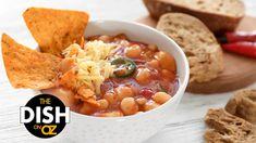 The Dish's Turkey Chili: This turkey chili recipe is healthy, warm, and delicious. Chili Recipes, Turkey Recipes, Fall Recipes, Healthy Recipes, Turkey Meals, Delicious Recipes, Healthy Foods, Soup Recipes, Recipies