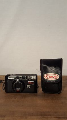 Canon Sure Shot Telemax 35mm Film Compact Camera by HailleysCloset