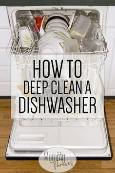 Cleaning Tips For Ki...