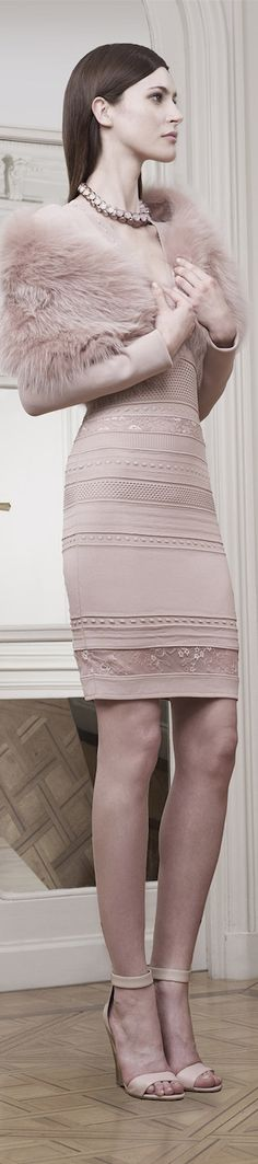 Elie Saab Resort 2015 Collection #fashion