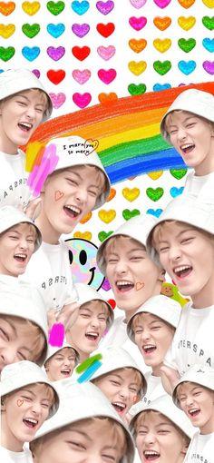 Mark Lee, Retro Aesthetic, Kpop Aesthetic, Mon Cheri, Nct 127 Mark, Kids Diary, Cute Icons, Boyfriend Material, Taeyong