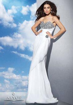 B'Dazzle 35550 at Prom Dress Shop