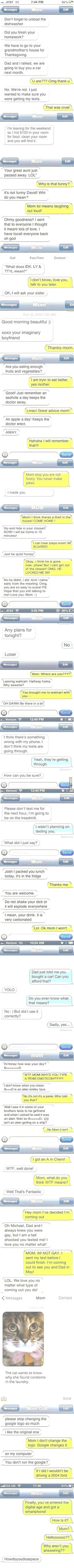 Check some of the funniest text messages on the web. We compiled 40 hilarious texts sent from parents and neighbors. Don't miss all the cringy texts and funny conversations. Sit down and relax with the funniest text messages on Pinterest. #funnytexts #humor #textmessages Funny Text Messages Fails, Text Message Fails, Text Memes, Hilarious Texts, Funny Jokes, Bad Neighbors, Funny Text Conversations, Wrong Person, Bad Feeling